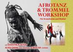 Workshop-Afrodance